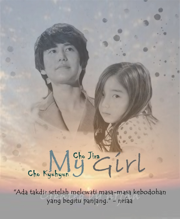 cover my girl