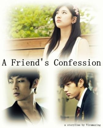 friend's confession
