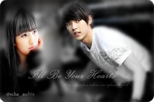 I'll Be Your Hearts