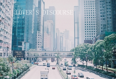Lover's Discourse ff