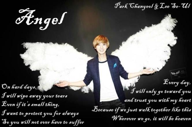 songfic - angel