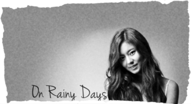 Uee_on rainy days