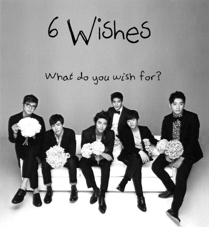 6wishes
