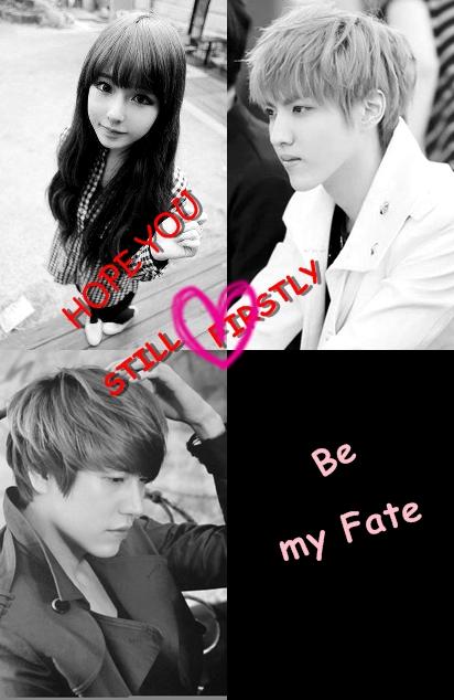 be my fate