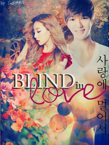 blind in love
