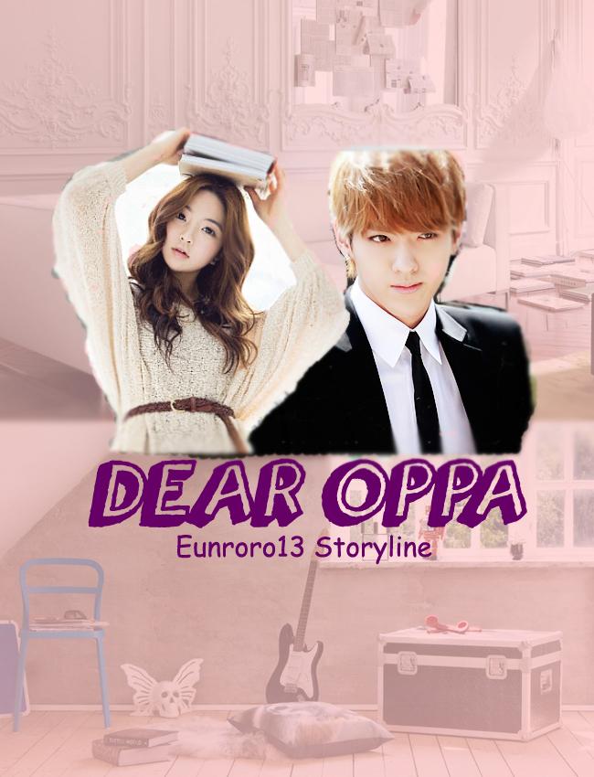 Dear Oppa Cover