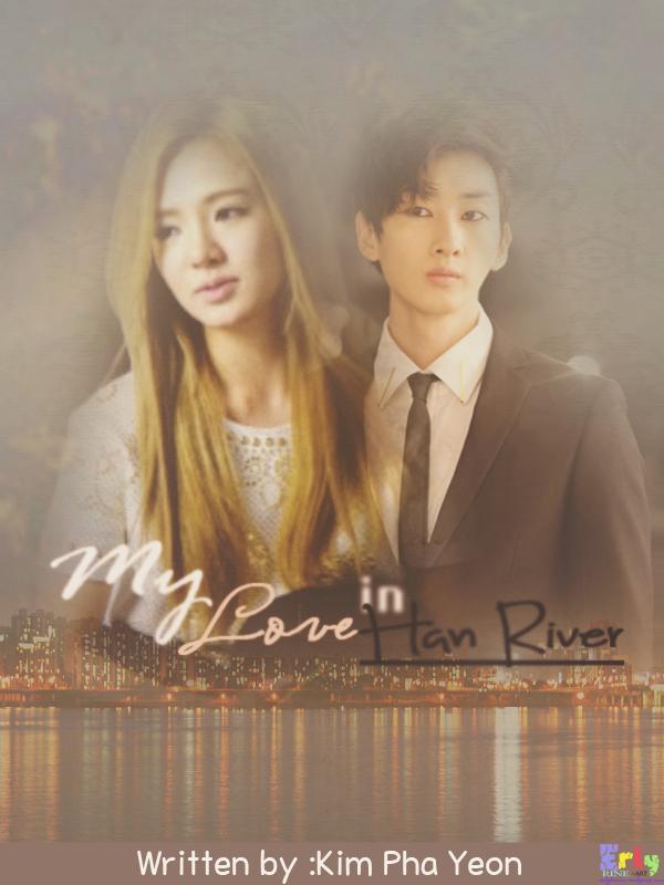 my love in han river