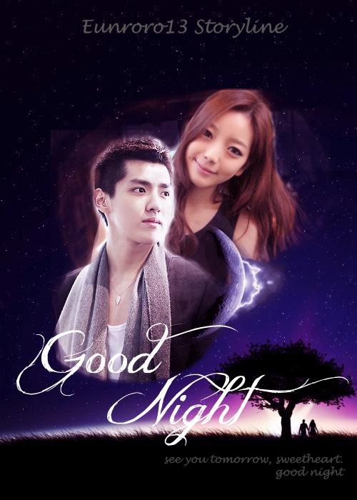 Good Night Cover