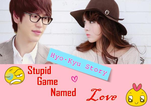 stupid game named love