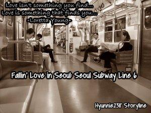 4-Seoul Subway Line 6