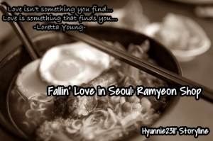 5-Ramyeon Shop