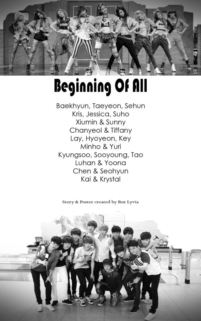 beginning of all