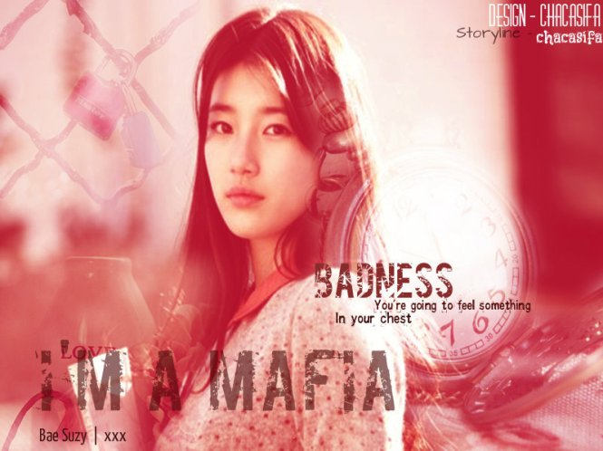 badness i'm a mafia