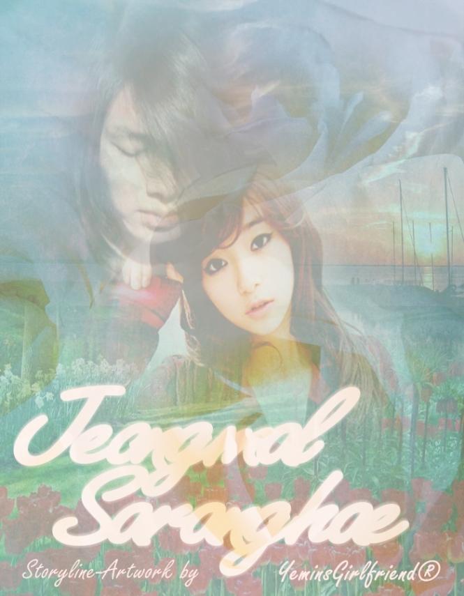 Jeongmal Saranghae Poster