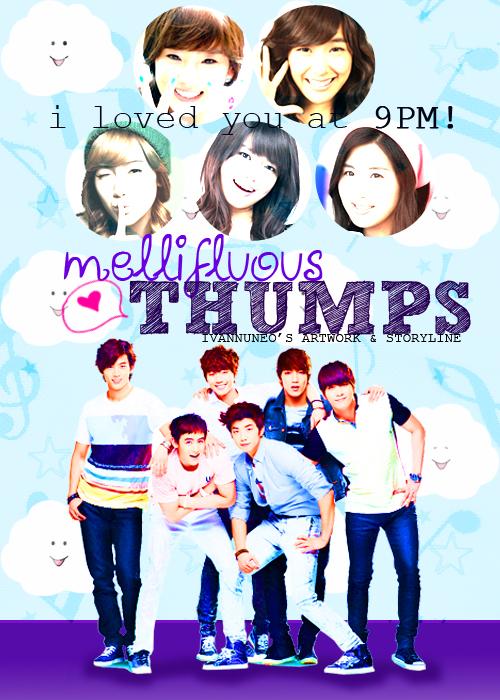mellifluous-thumps