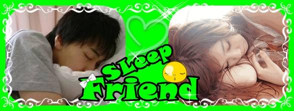 sleep friend