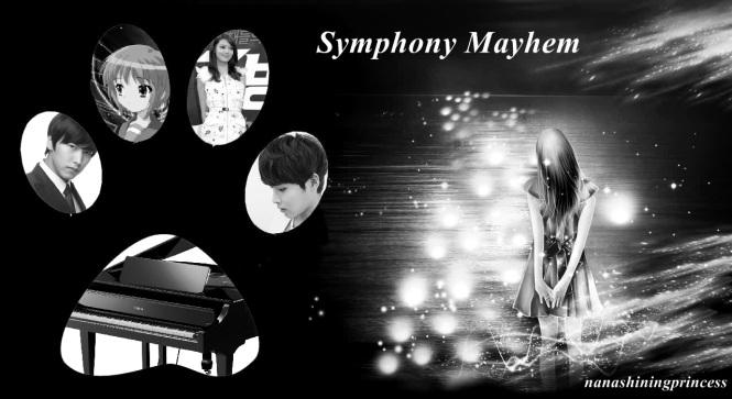 symphony mayhem 1