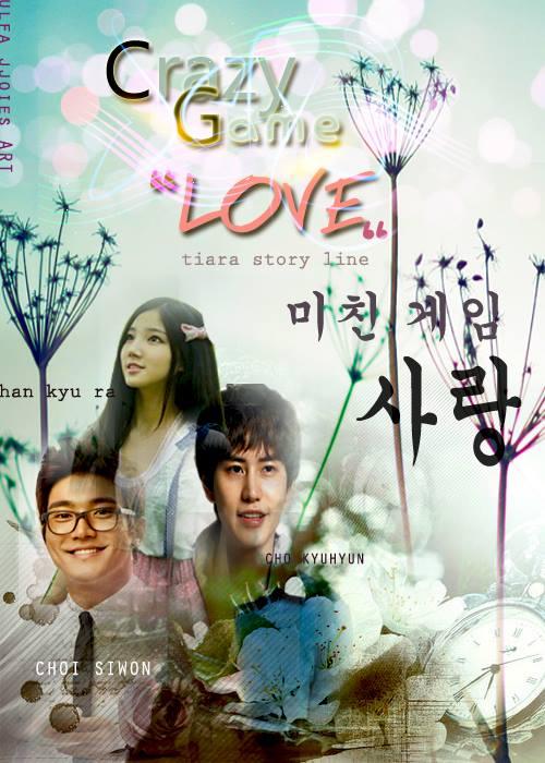 crazy game (love)