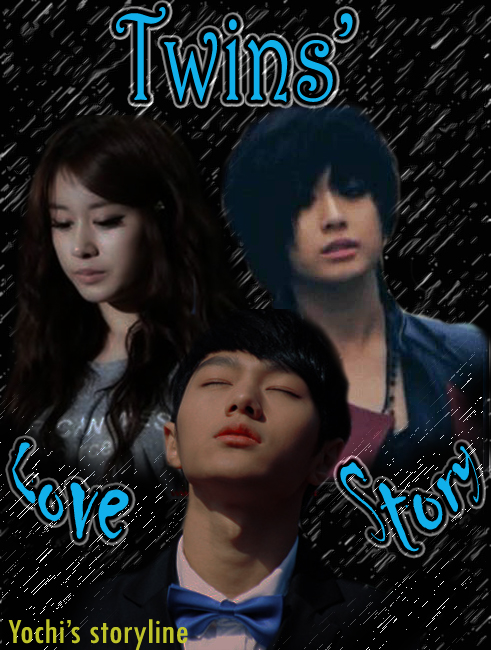 twins' love story