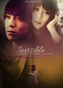 Invisible - hanhyema design art