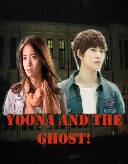 [PIC] YoonA and the Ghost