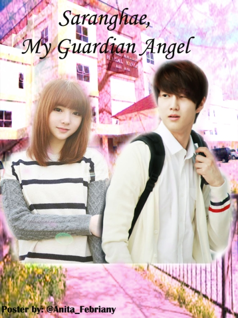 Saranghae, My Guardian Angel
