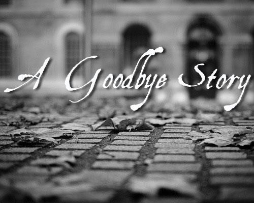 a-goodbye-story