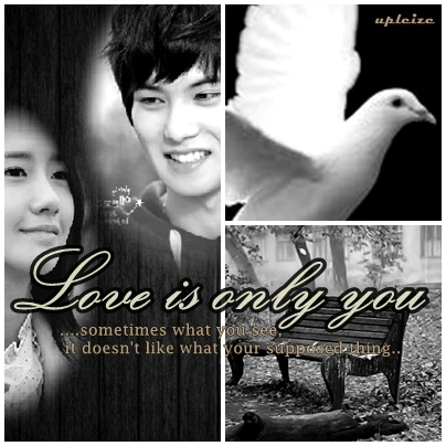 love is only you posters