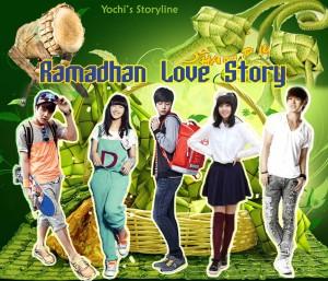 Ramadhan love story