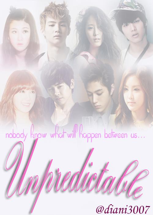 unpredictablecover