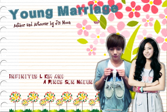 Young Marriage (New Cover)