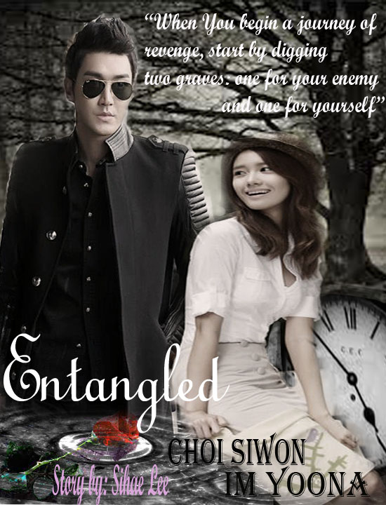 COVER ENTANGLED
