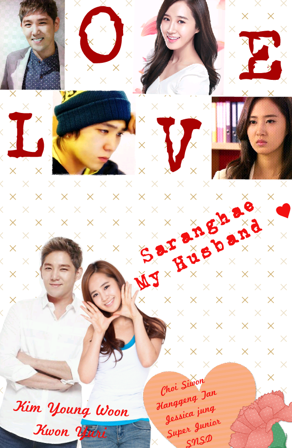 POSTER [Freelance] Saranghae My Husband