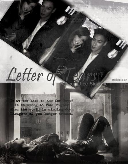 letter-of-tears 2nd ver AudiaJulia @ HighSchoolGraphics