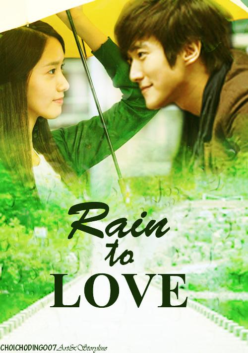 rain-to-love