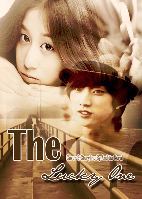 THE LUCKY ONE [JJ VER]