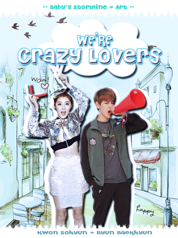 we're-crazy-lovers