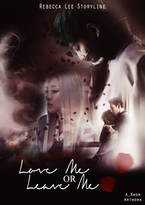 Love Me or Leave Me Dara ver by A Kwon