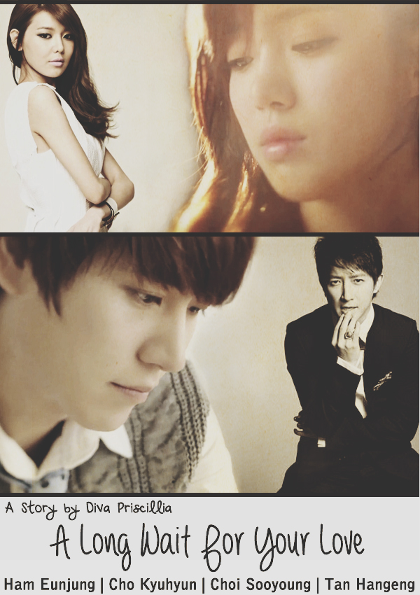[POSTER FF] A LONG WAIT FOR YOUR LOVE