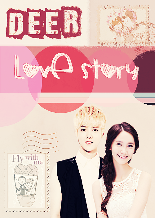 deer love story