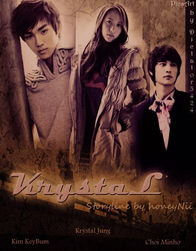 Krystal - KeyStal Minho copy