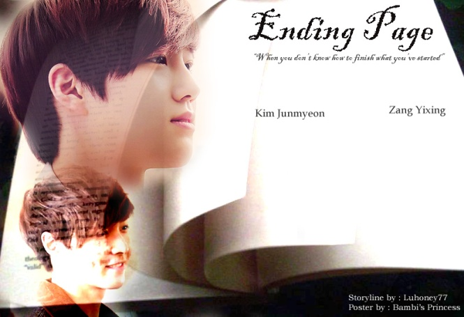 9. Ending Page