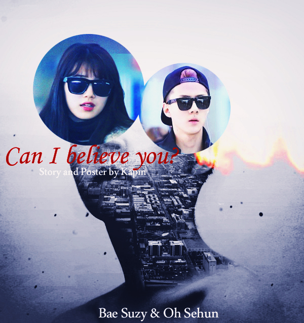 [FF FREELANCE] Can I Believe You