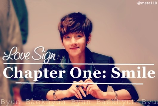 love sign chap 1