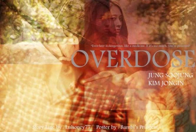4. Overdose