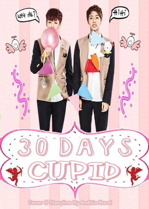 30 DAYS CUPID