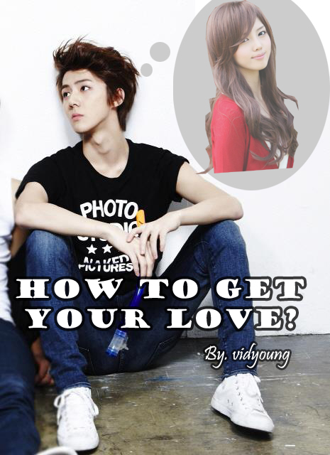 how to get your love